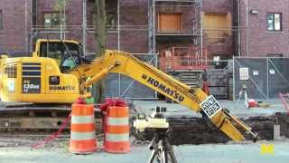 Avoiding Buried Utilities and Excavation Accidents
