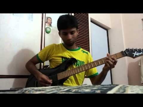 My version of 'Kabira'