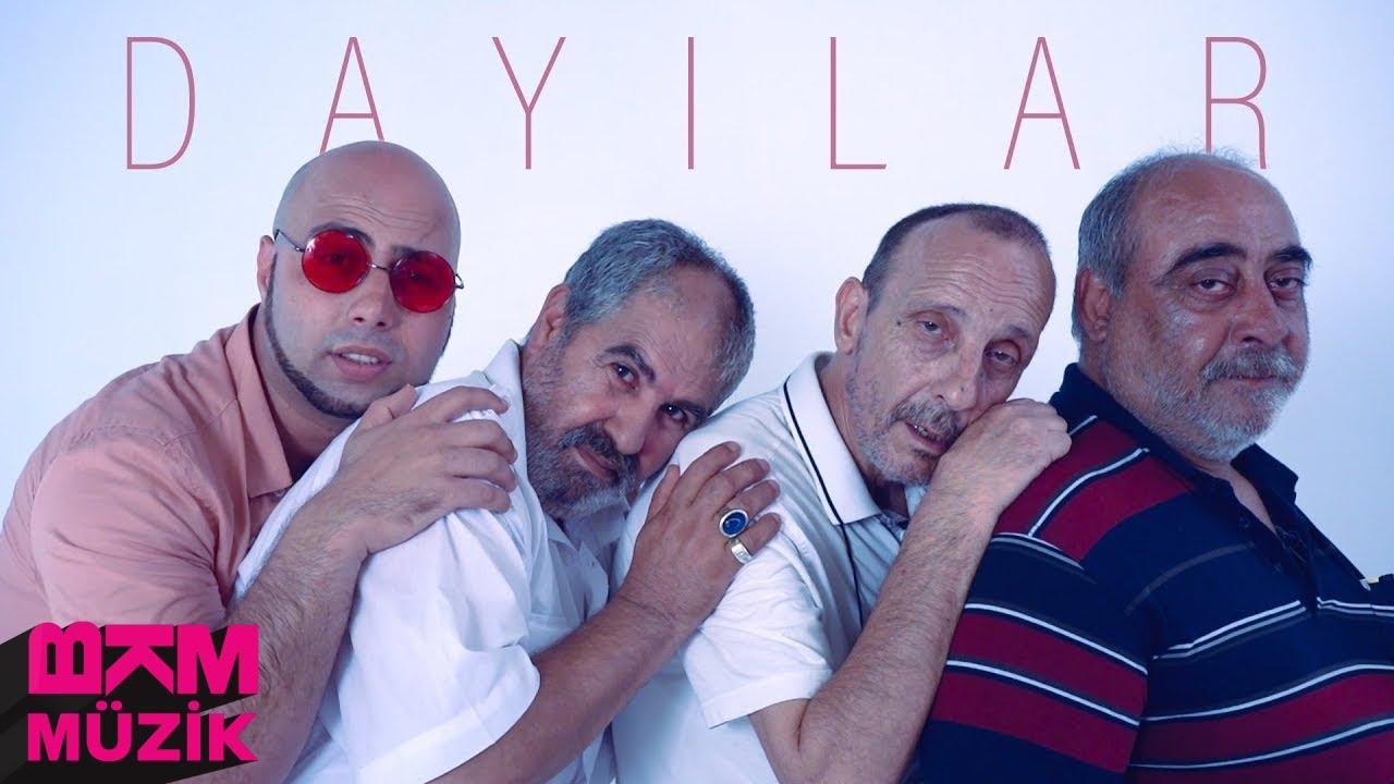 Murat Akay - Dayılar
