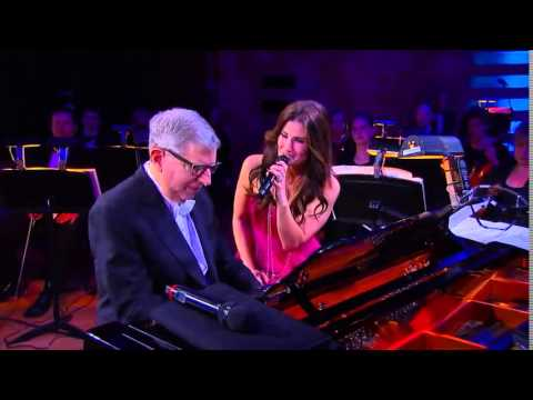 Idina Menzel - Live Barefoot At The Symphony - 14 The Way We Were