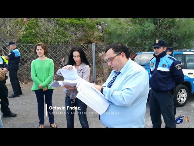 Radio 6 TV en Bajo La Cuesta (1) 28-5-18
