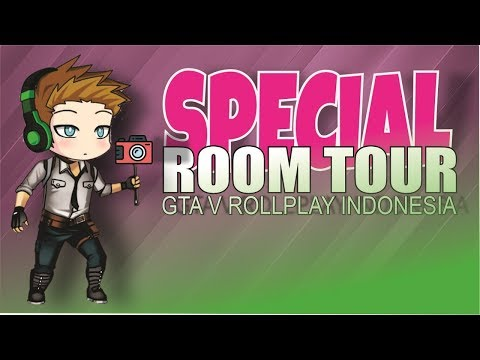 SPECIAL ROOM TOUR 20 SUBSCRIBER