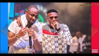 Davido Reveals Wizkid's Secret, Tekno Repents, Ycee Shades Davido?, + More