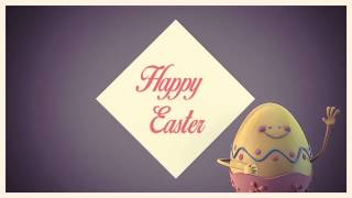 Happy Easter Holiday !