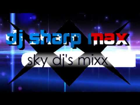 Non stop ndikusasulaki local band mix   dj sharp max Sky Dj's New Ugandan Music 2017 mp3  audio