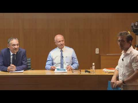ECF - Rencontre avec le Tribunal de commerce de Nice