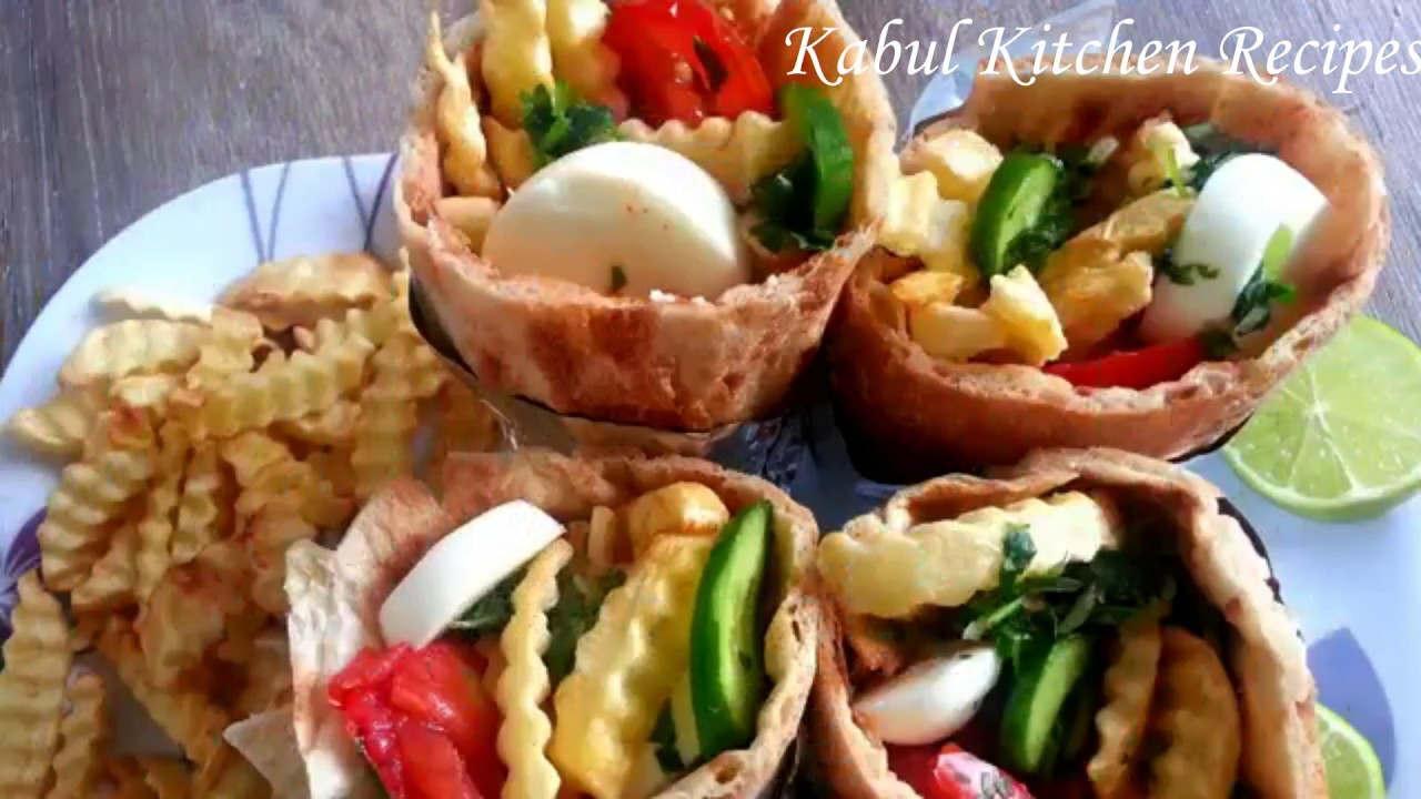 Easy afghani burger recipe famous kabul street food easy afghani burger recipe famous kabul street food forumfinder Gallery