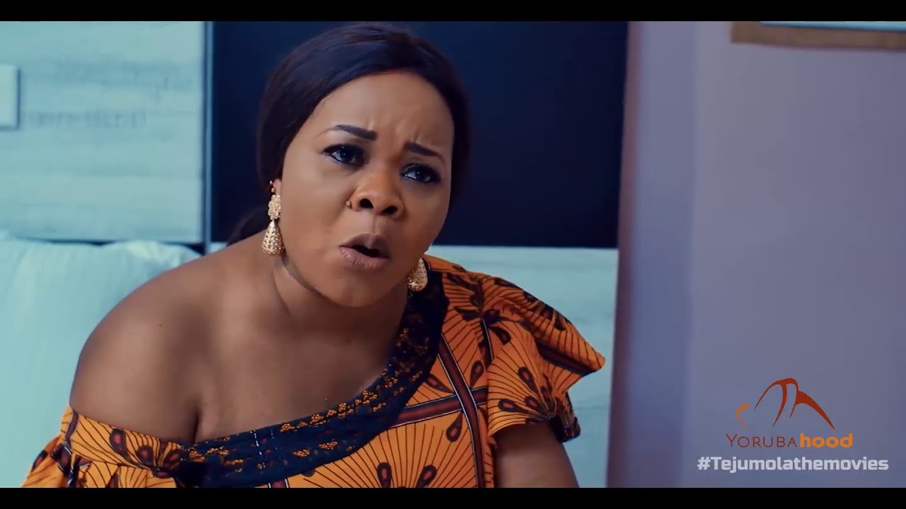 Download Tejumola - Yoruba Latest 2020 Movie Now Showing On Yorubahood