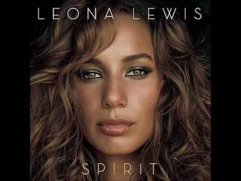 Leona Lewis Spirit 06 Take A Bow With Lyrics