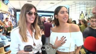 מלי לוי ושני גולדשטיין נפגשות - חדשות הבידור