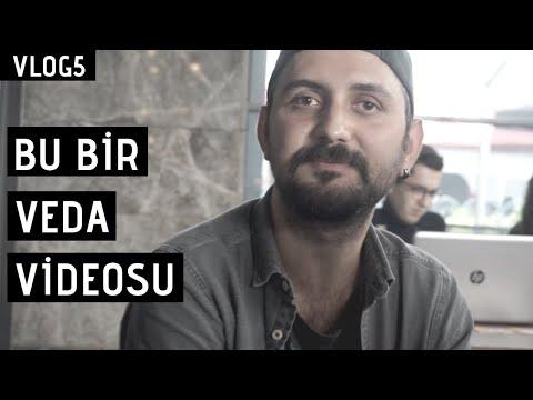Vlog 5: Bu bir veda videosu @YasarUniv