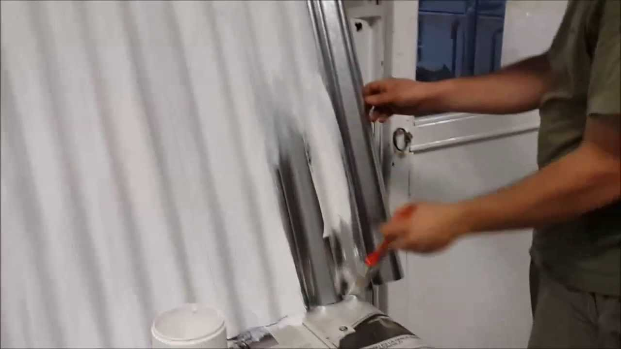 Techo fresco pintable aislante t rmico youtube - Mejor aislante termico ...