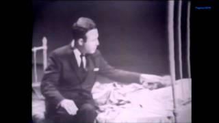 "Jim Reeves.. ""Scarlet Ribbons"" (Greatest TV Performances Song 8)"