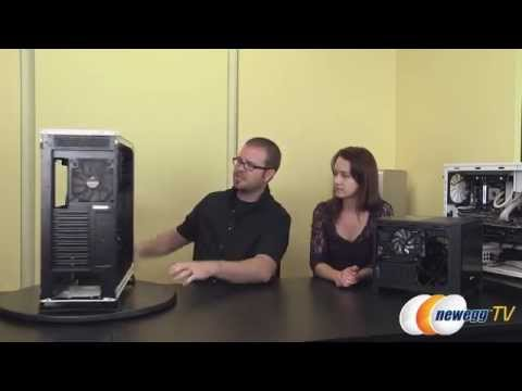 What's a Computer Case? Newegg TV's Tutorial and Shopping Guide