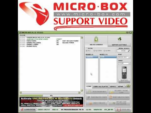 SAMSUNG E1120 read code by Micro-box - www.micro-box.com