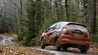 How To Go Rally Racing On A Budget