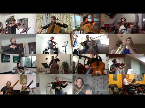 Un regalo de la Orquesta Sinfónica de Galicia