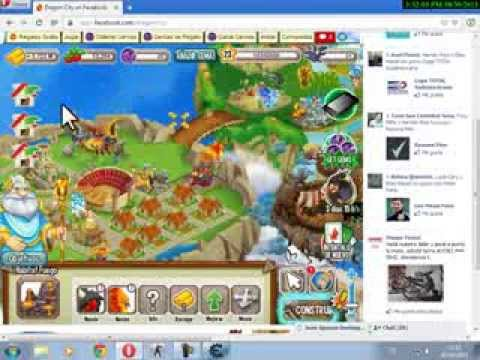 Como hackear dragon city cheat engine 6.3