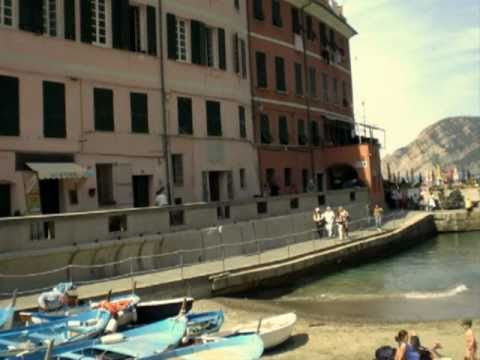 Cinque Terre (SP) Italy Travel Slideshow