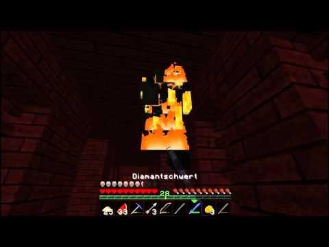 Let's Play Minecraft 194 Ein Gewissen ohne es zu Wissen!