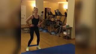 Брежнева фитнес