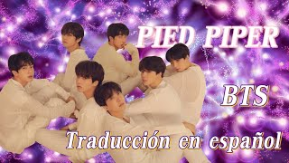 Video Pied Piper - BTS [Traducida al Español] download MP3, 3GP, MP4, WEBM, AVI, FLV Agustus 2018