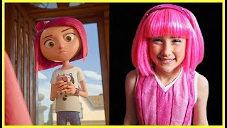 vuclip Gnome Alone in Real Life  | Netflx Christmas Animation Movie HD