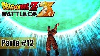 Dragon Ball Z Battle of Z - Genki Dama (Episódio Épico)- Parte #12