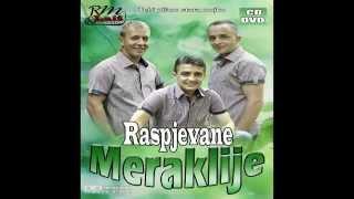 Raspjevane Meraklije - Stara uspomena - 2014