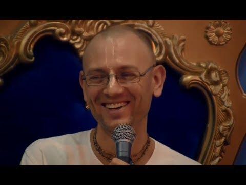 Шримад Бхагаватам 1.15.27 - Джива Госвами прабху