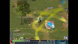 Conquer Gameplay First Look HD