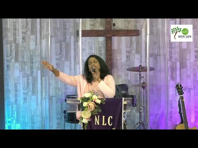 Incredible Light   New Life Church   27 June 2021