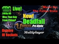 "Unreal Tournament Pre Alpha New Map ""Deadfall"" 22 Kills Multiplayer"
