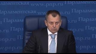 Выборная система России достигла устойчивости - Игорь Борисов