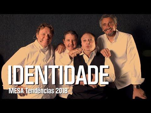 Lembranças dos franceses do Brasil – Mesa Tendências 2018