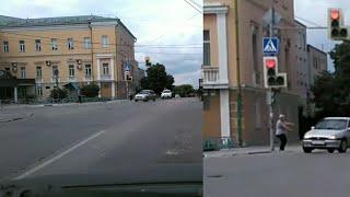 Нарушители Рязань. Подборка нарушений ПДД. Они плевать на всех хотели водятлы.