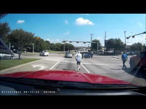 Grand Prairie, TX Vehicle Crash 6-9-2016 10:23am