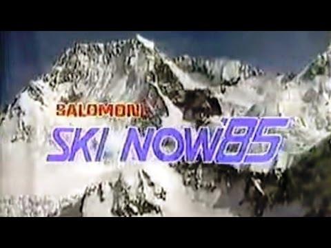 SKI NOW '85 ~Panama(Van Halen...