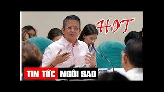 It's unconstitutional, Escudero says on being possible successor to Duterte | Tin Tức Ngôi Sao