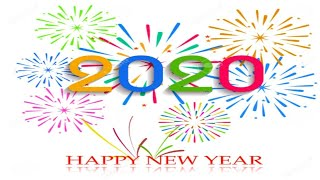 Happy New Year Welcome 2020 Download Happy New year Status Best WhatsApp Status For New year 2020