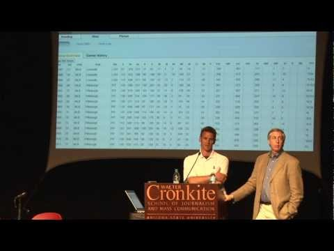 2013 SABR Analytics Conference: Bloomberg Sports with Jerry Dipoto