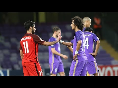 Al Ain 1-1 Al Rayyan (AFC Champions League 2018: Group Stage)