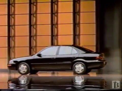 1993 Geo Prizm Commercial
