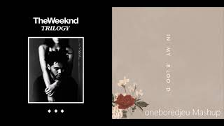 Bloody Weeknd - The Weeknd vs. Shawn Mendes (Mashup)