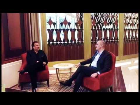 Senator Rehman Malik meetings with turkey officials in Istanbul