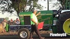 TWIN STATES PRO FARM TRACTORS IN WASHINGTON, IA 2018