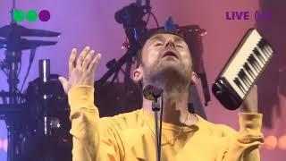 Gorillaz Show in Moscow 28 July 2018 Tomorrow Comes Today // Концерт Gorillaz Москва 28 июля 2018