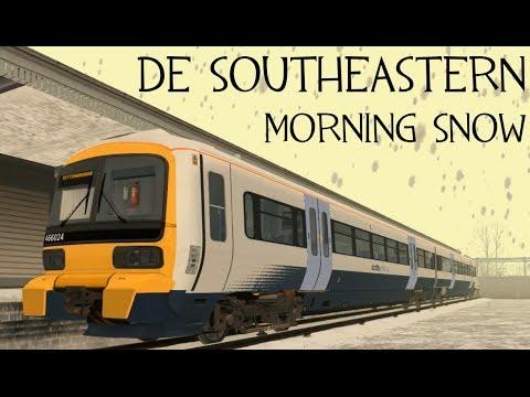 Train Simulator 2014, De Southeastern, (NL)