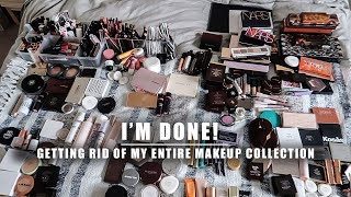 Download decluttering my entire makeup collection | Serein Wu Mp3 and Videos