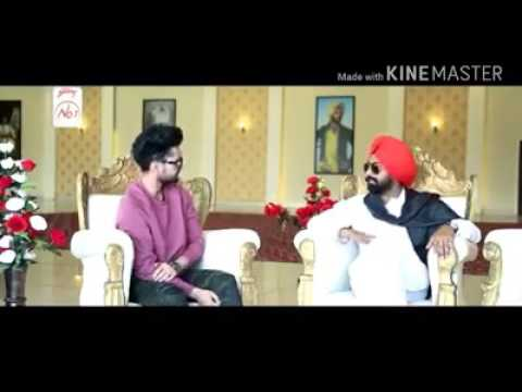 Interview with kaint bnda Tarsem Jassar